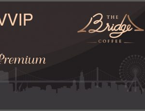 Bridge coffe