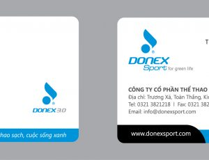 DONEX