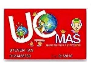 Thẻ ID/ Thẻ sinh viên/ Thẻ nhân viên - 5