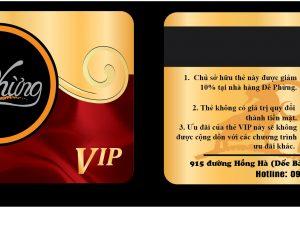 fie thiet ke VIP