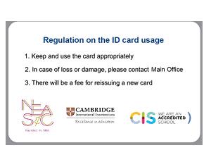 Thẻ ID/ Thẻ sinh viên/ Thẻ nhân viên - 12