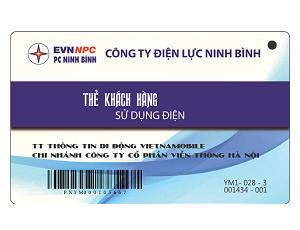 Thẻ VIP / Thẻ Member/ Thẻ Khách hàng - 4