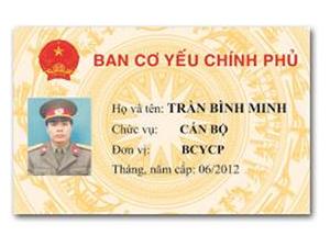 Thẻ ID/ Thẻ sinh viên/ Thẻ nhân viên - 10