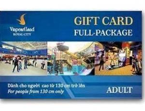 Thẻ Hội viên/ Thẻ quà tặng - 2