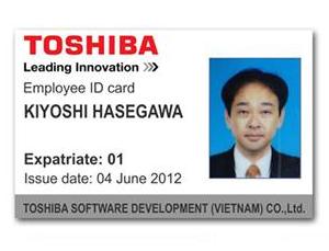 Thẻ ID/ Thẻ sinh viên/ Thẻ nhân viên - 6