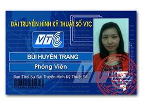 Thẻ ID/ Thẻ sinh viên/ Thẻ nhân viên - 8
